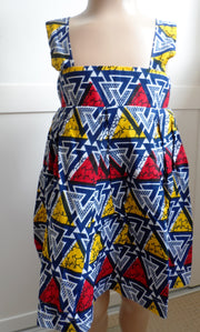 Bango Dress - HouseOfSarah14