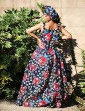 Load image into Gallery viewer, Emeka Summer Maxi Dress