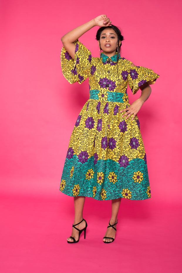 58eea137435a African Midi Dresses - African Style Dresses on Sale   HouseOfSarah14