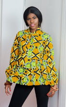 Load image into Gallery viewer, Abiba African Shirt-HouseOfSarah14