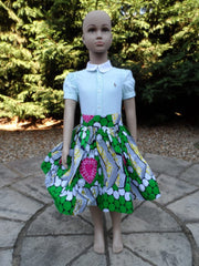 Maeva Skirt - HouseOfSarah14