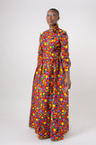 Waza Maxi Dress - HouseOfSarah14