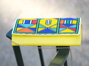 Ana Zulu Beaded Clutch |Women clutch| Beaded Wallets