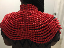 Load image into Gallery viewer, Cleopatra Layered Tribal Necklace