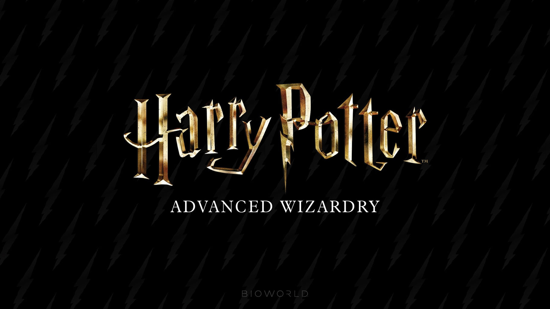 Harry Potter Advanced Wizardry Collection
