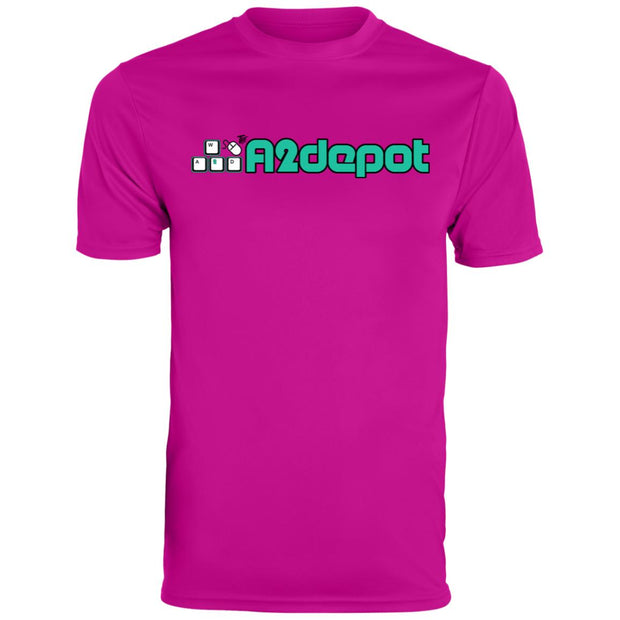 A2Depot Official Swag Adult T-Shirt-T-Shirts-CustomCat-A2Depot