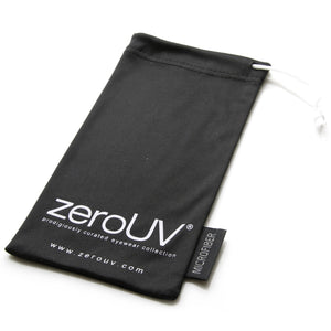 Open image in slideshow, Genuine Zerouv Microfiber Cleaning Pouch 1030 - A2Depot