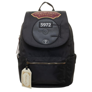 Open image in slideshow, Harry Potter Hogwarts Express Mini Backpack - A2Depot