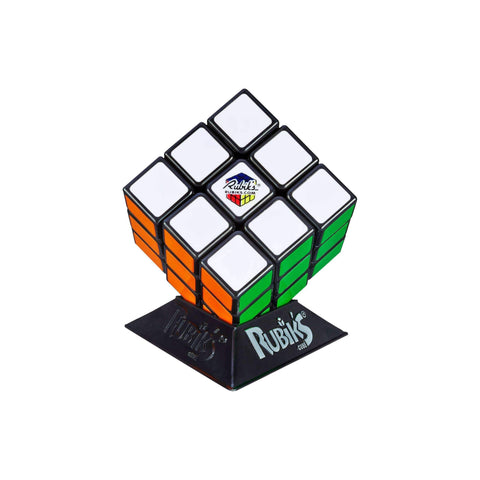 Rubiks Cube Hasbro Gaming Puzzle Toy - A2Depot