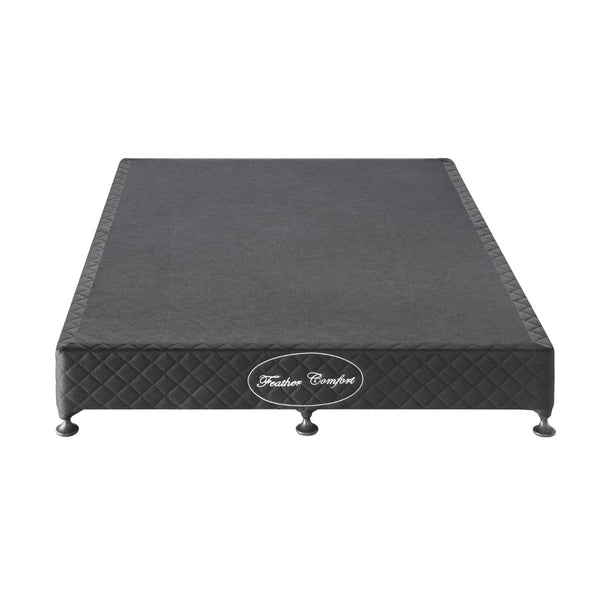 Mattress Base King Size Black