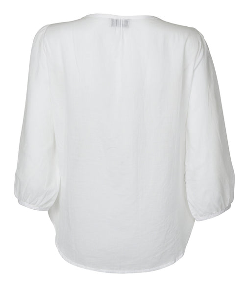 Amber Cotton Shirt