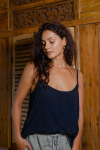 Danni Camisole in Black