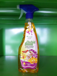 Orchid boon liquid for flowering