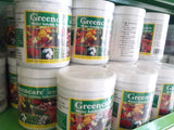 Green care for growth