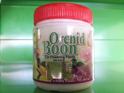 orchid boon for flowering