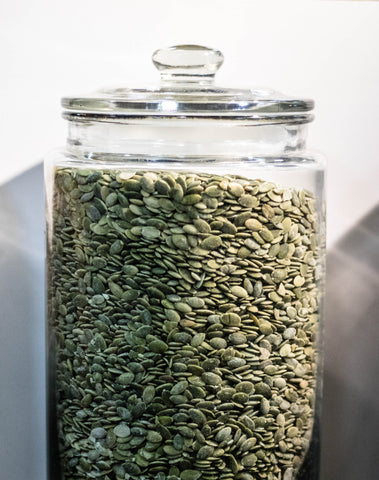 Pumpkin seed Roasted