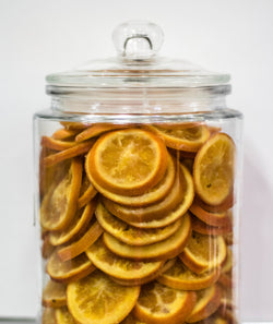 Dried Citrus