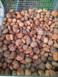 Local Red Pebbles