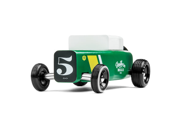 Hotrod Southern Belle | Holzauto von Candylab Toys