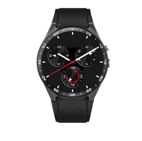 Montre Loop Connectée Bluetooth  IOS & Android