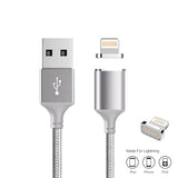 CABLE DE RECHARGE INTELLIGENT (Pour iPhone)