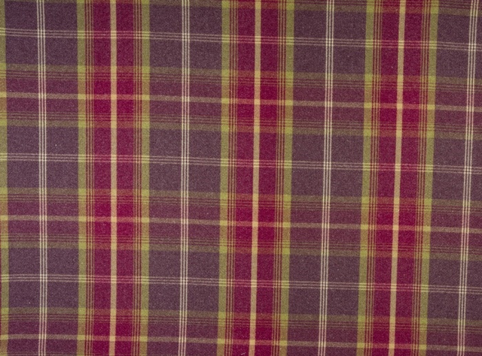 Balmoral Tartan Cushion Cover