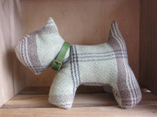 Scotty Dog Doorstop
