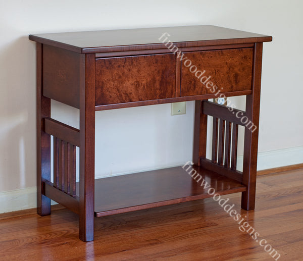 Double Night Table