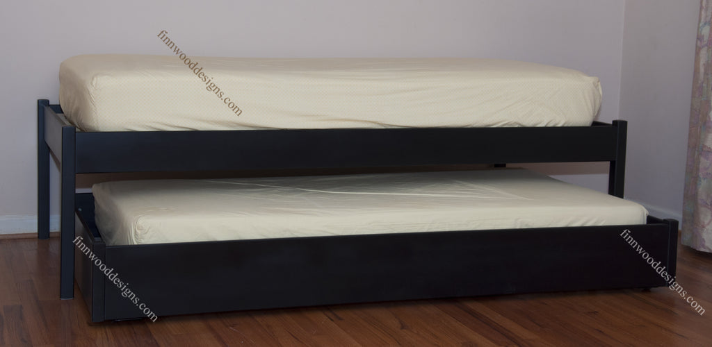 simplicity trundle bed