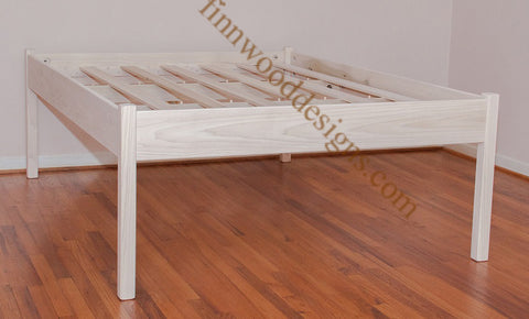 How Tall Is A Standard Twin Bed Frame