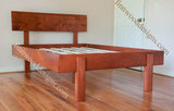 Kajaani Platform-II -Custom Hardwood Option