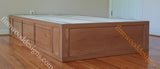 Captain Platform Custom Bed - New lower pricing