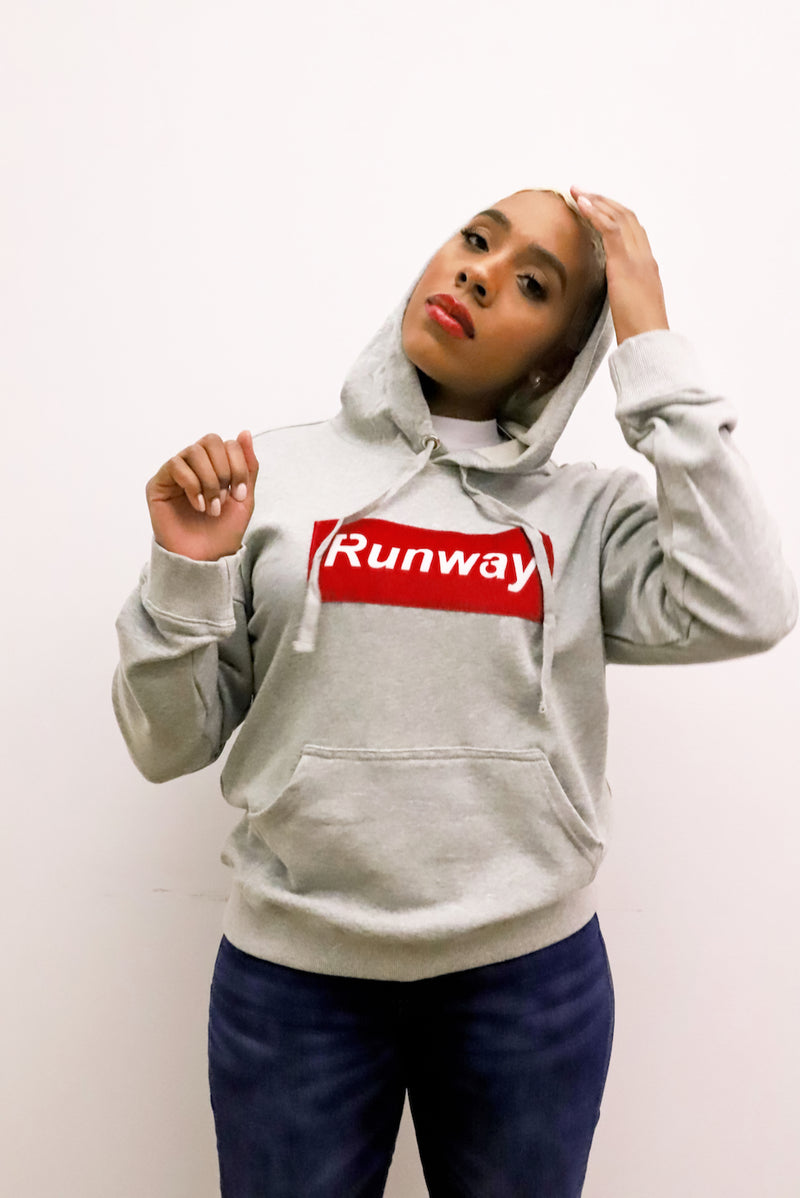 Fresh off the Runway Hoodie