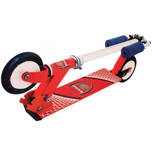 Arsenal F.C. Inline Folding Scooter