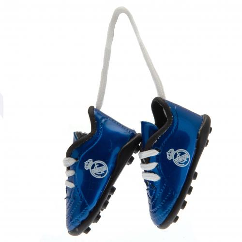 Real Madrid F.C. Mini Football Boots
