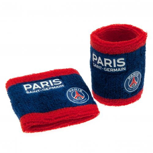 Paris Saint Germain F.C. Wristbands