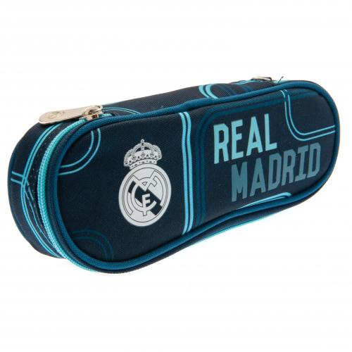 Real Madrid F.C. Pencil Case