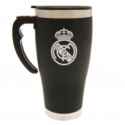 Real Madrid F.C. Executive Travel Mug
