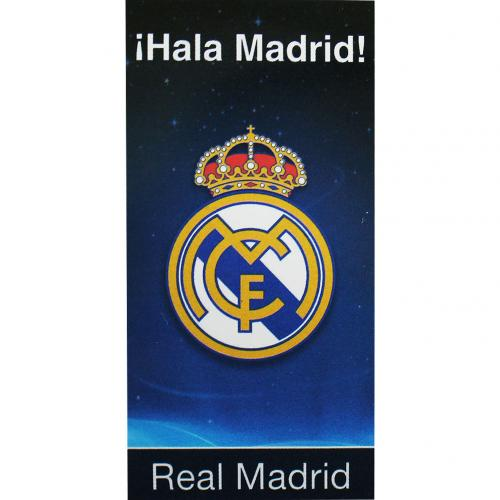 Real Madrid F.C. Towel