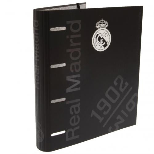 Real Madrid F.C. Ring Binder
