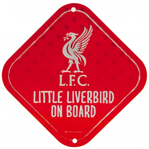 Liverpool F.C. Little Dribbler