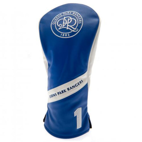 e5d5f2dd954 Queens Park Rangers F.C. Headcover Heritage (Driver)