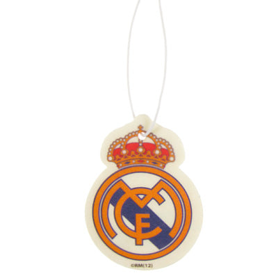 Real Madrid F.C. Air Freshener