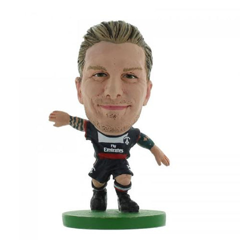 Paris Saint Germain F.C. SoccerStarz Beckham