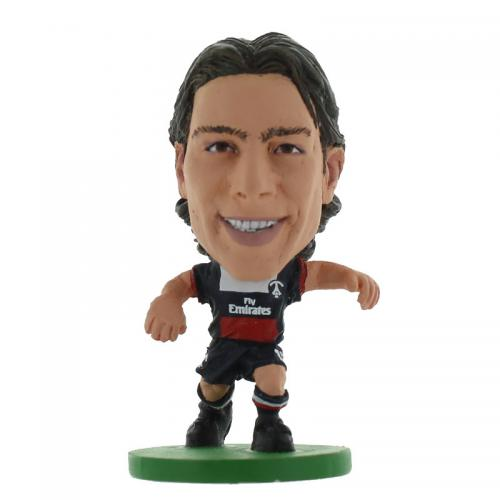 Paris Saint Germain F.C. SoccerStarz Maxwell