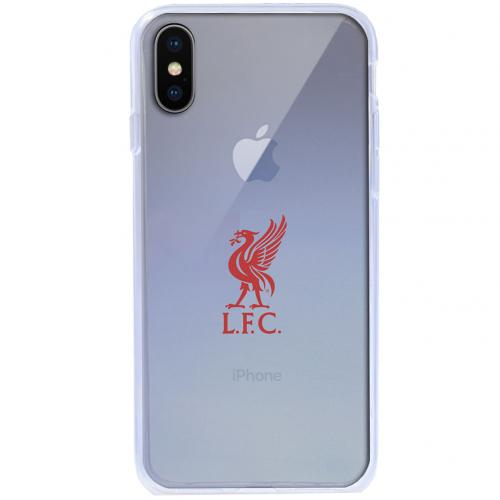 Liverpool F.C. iPhone X TPU Case