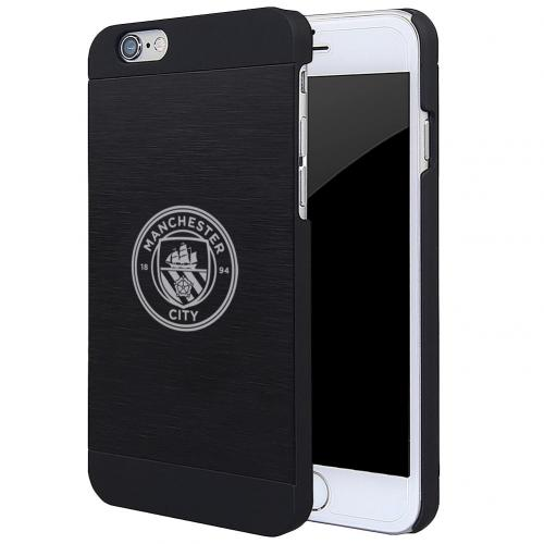Manchester City F.C. iPhone 6 / 6S Aluminium Case