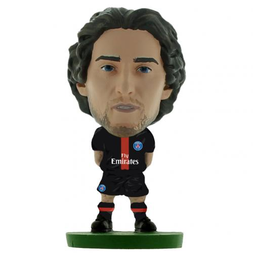 Paris Saint Germain F.C. SoccerStarz Rabiot