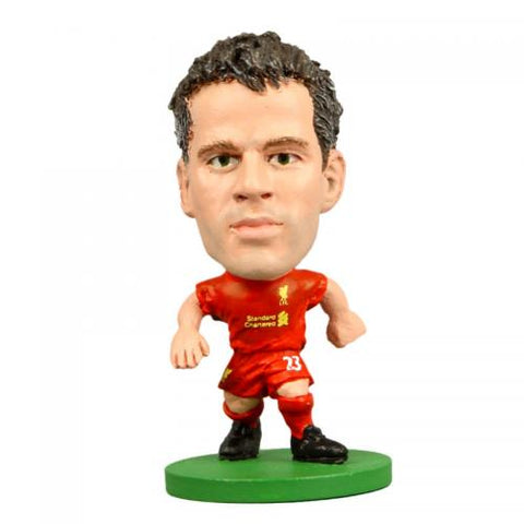 Liverpool F.C. SoccerStarz Carragher