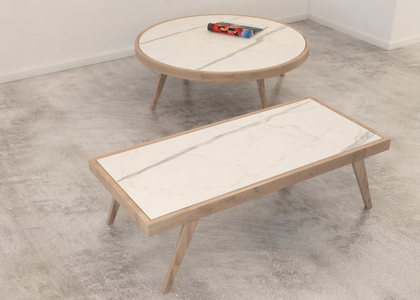 Zeva Coffee Table